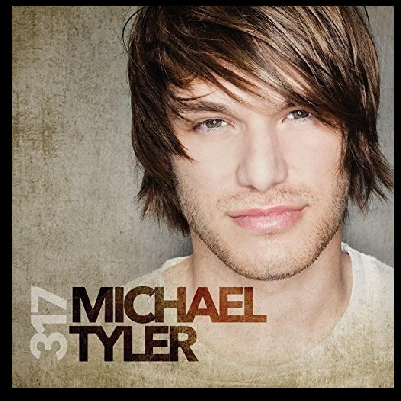 Michael Tyler CD- 317